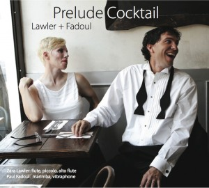prelude cocktail cover image